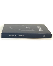 Load image into Gallery viewer, Maine • Hardcover Journal