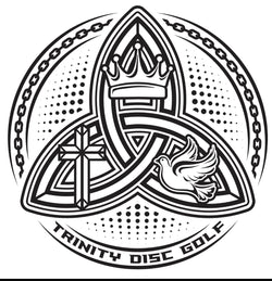 Trinity Disc Golf Logo