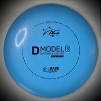 ACE LINE - D MODEL S (Stable)- BaseGrip