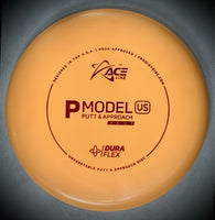 ACE Line - P MODEL US (Understable) - DuraFlex - Putt & Approach