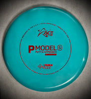 ACE Line - P MODEL S (Stable) - DuraFlex - Putt & Approach