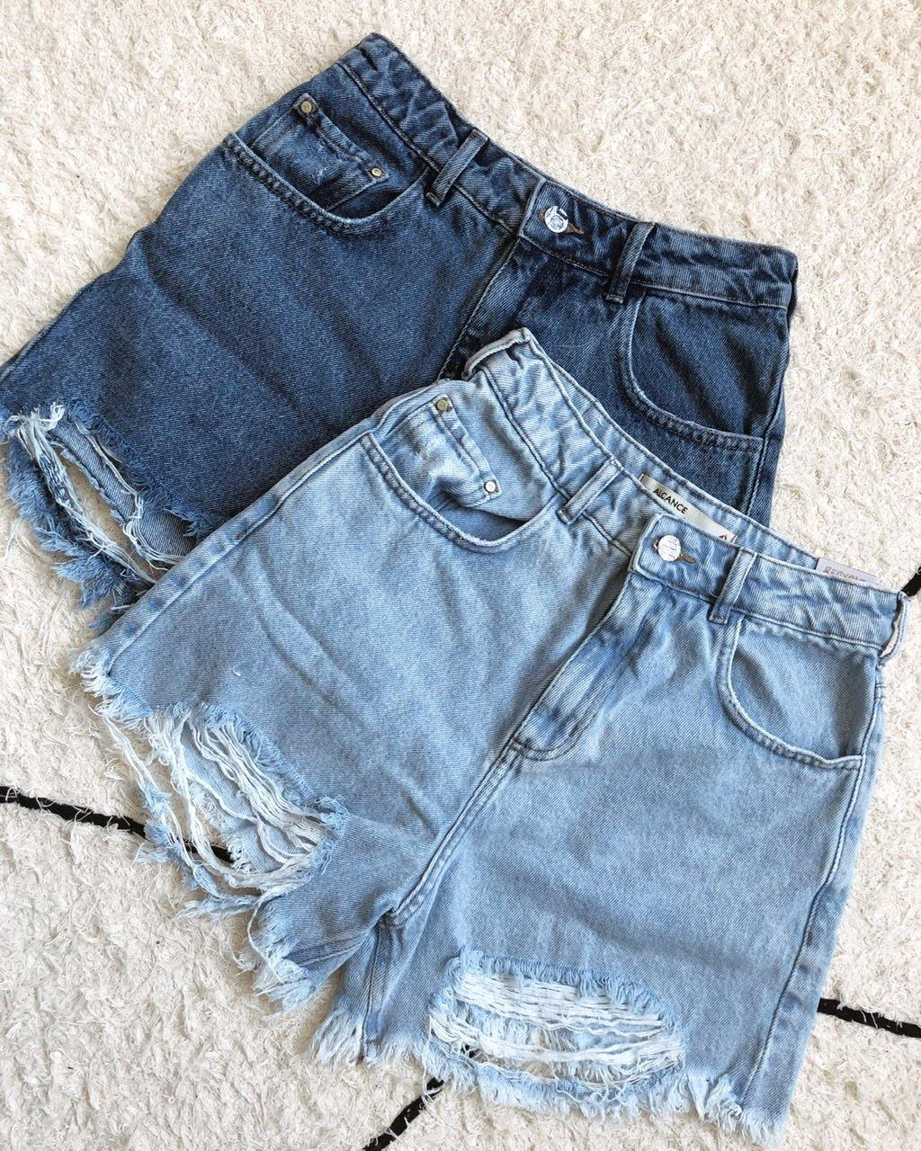 Short Hot Pants Fortaleza