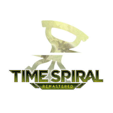 Time Spiral Remastered