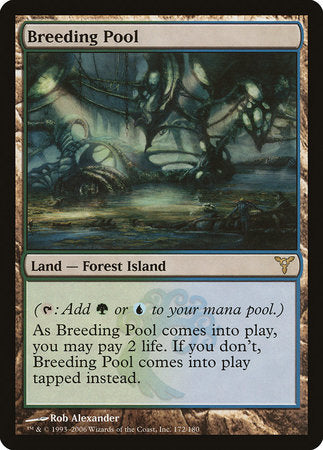 Breeding Pool [Dissension]