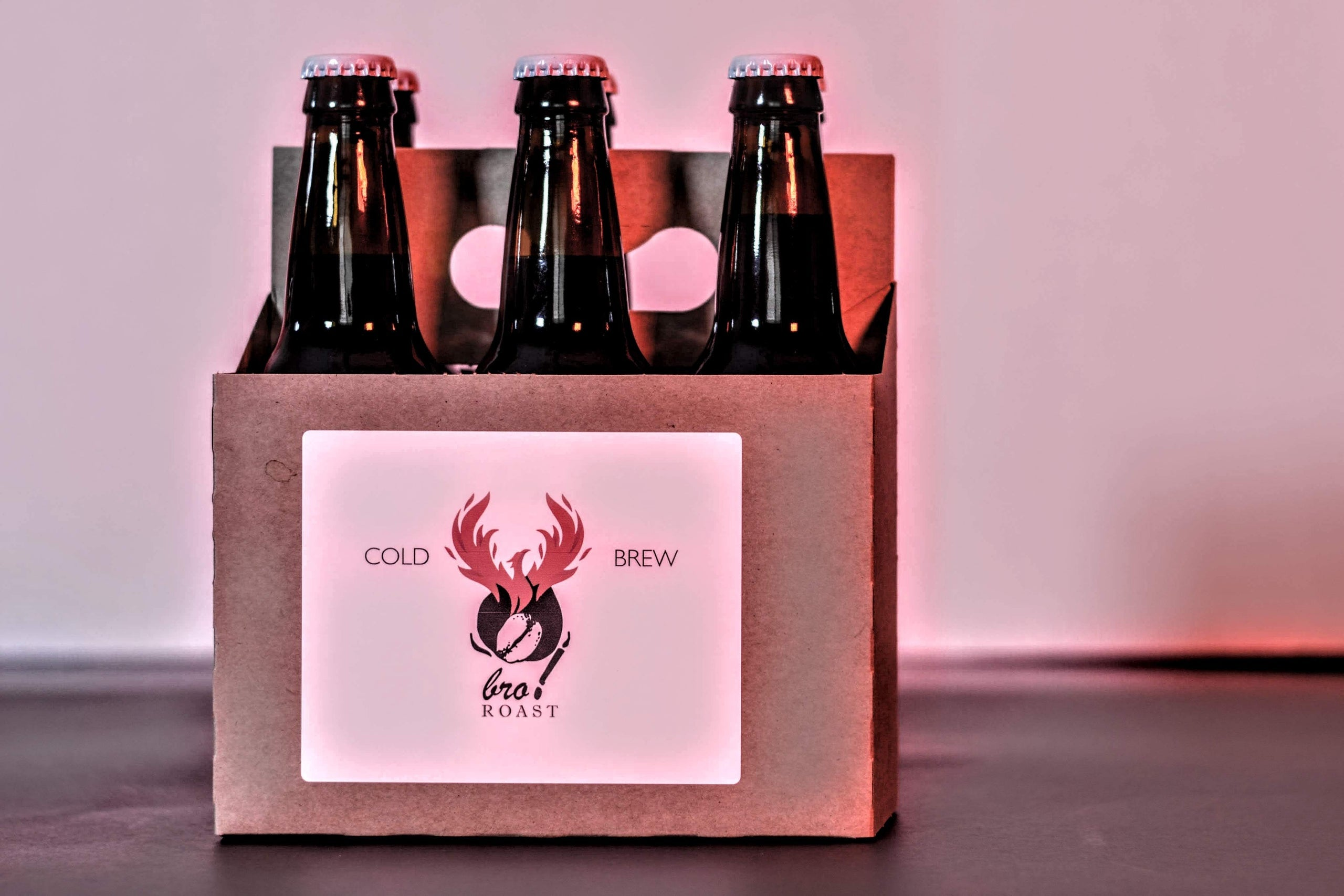 Cold-Brew 6 Pack