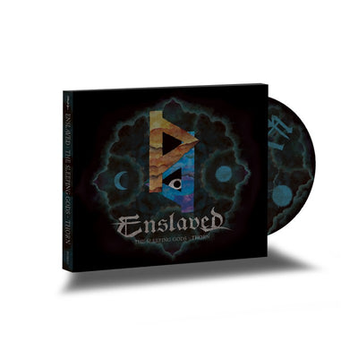 Enslaved - The Sleeping Gods - Thorn - CD Digipack (6106719846599)