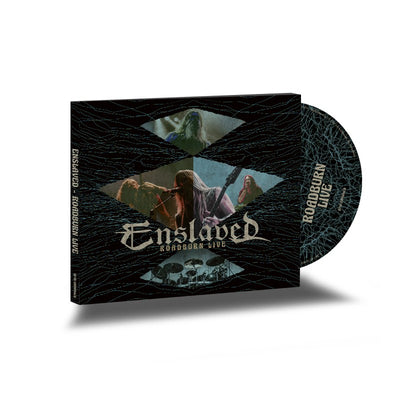 Enslaved - Roadburn Live - CD (6175643369671)
