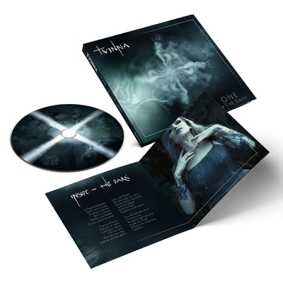 TVINNA - One In The Dark - CD Digipack (6110678712519)