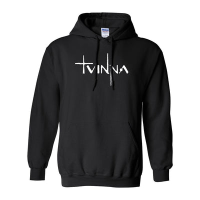 TVINNA - One In The Dark Lyrics Hoodie (6110623334599)