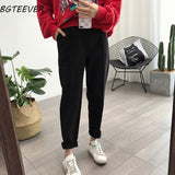 Thicken Women Pencil Pants