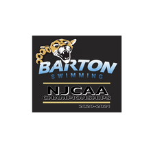 Load image into Gallery viewer, Barton Community College Swim & Dive (NJCAA Championships 2020-2021)