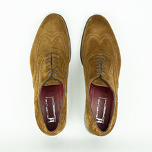 Lade das Bild in den Galerie-Viewer, MORESCHI - Oxford Fullbrogue