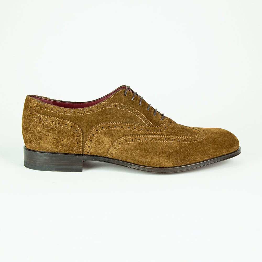 MORESCHI - Oxford Fullbrogue