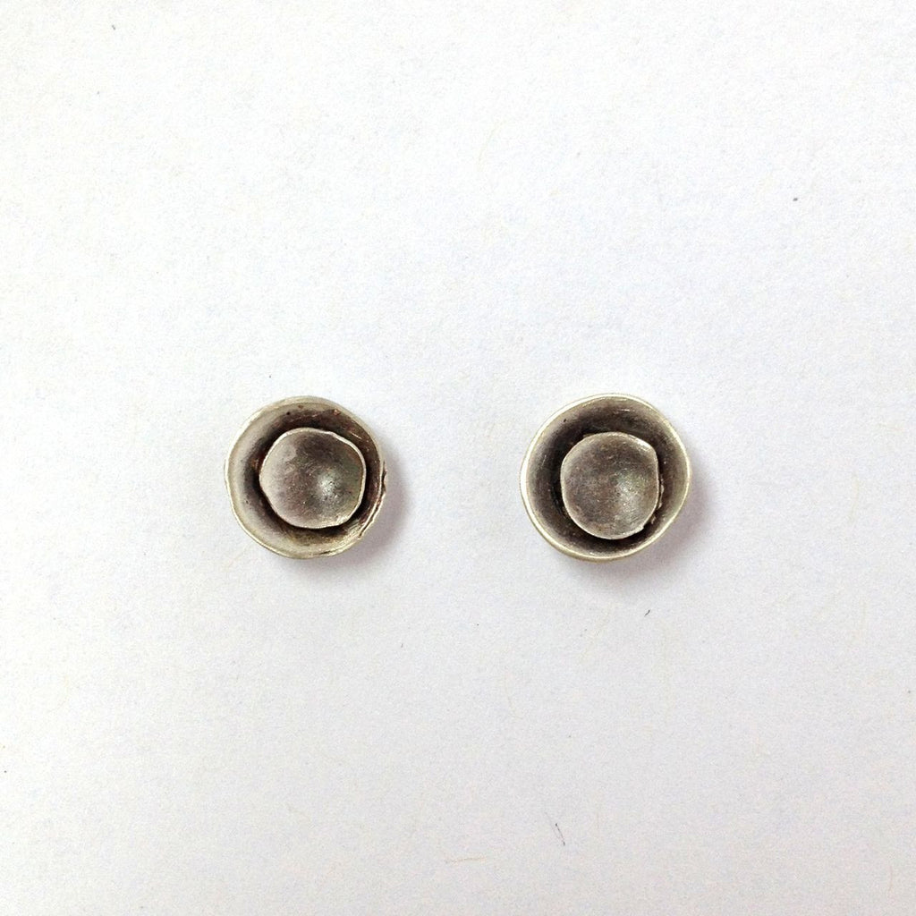 ORGANIC DOUBLE DOME STUDS