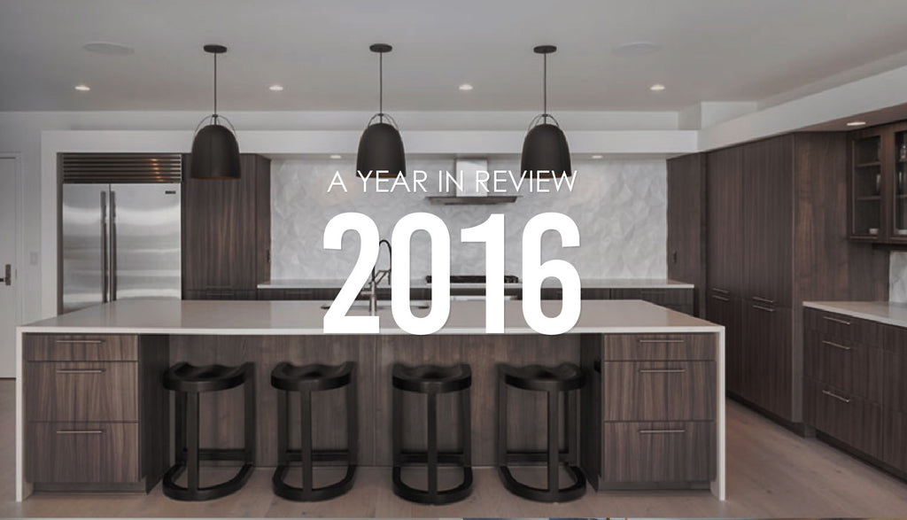 Vanillawood 2016 Year in Review Interior Design Build Firm Lake Oswego Portland Oregon