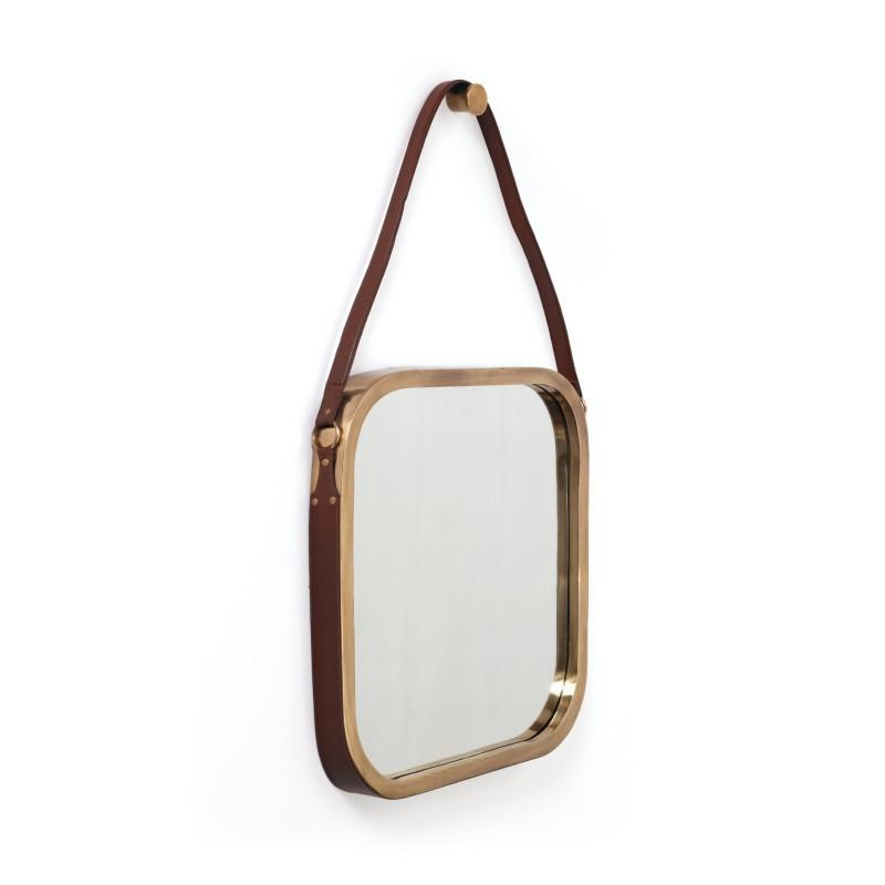 Constantine Mirror  Go Home Ltd. Unknown