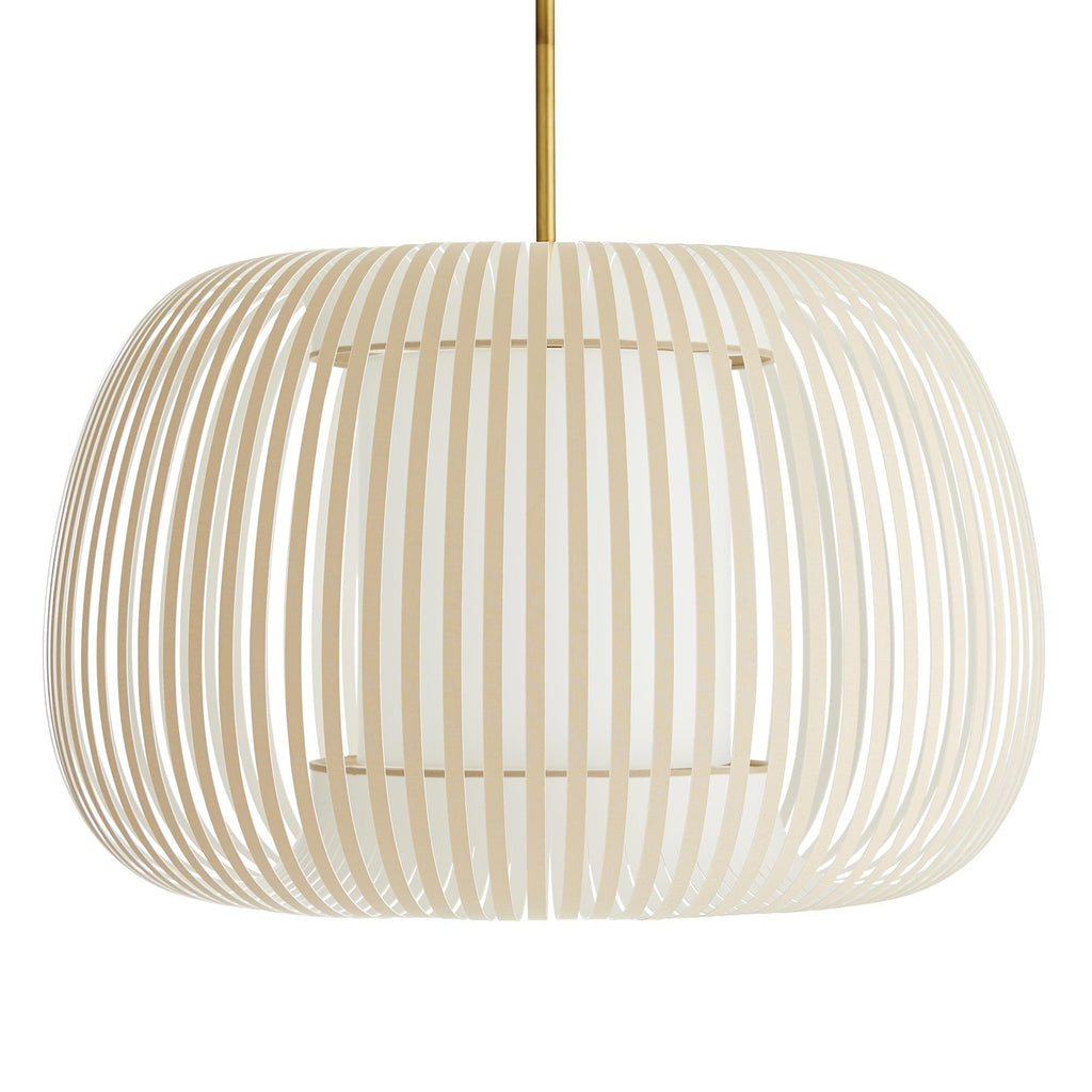 Mia Pendant lighting Arteriors