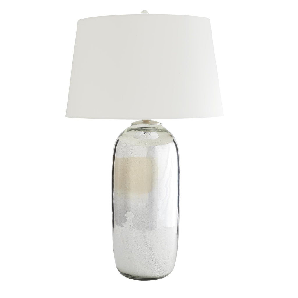 Anderson Mercury Glass Table Lamp
