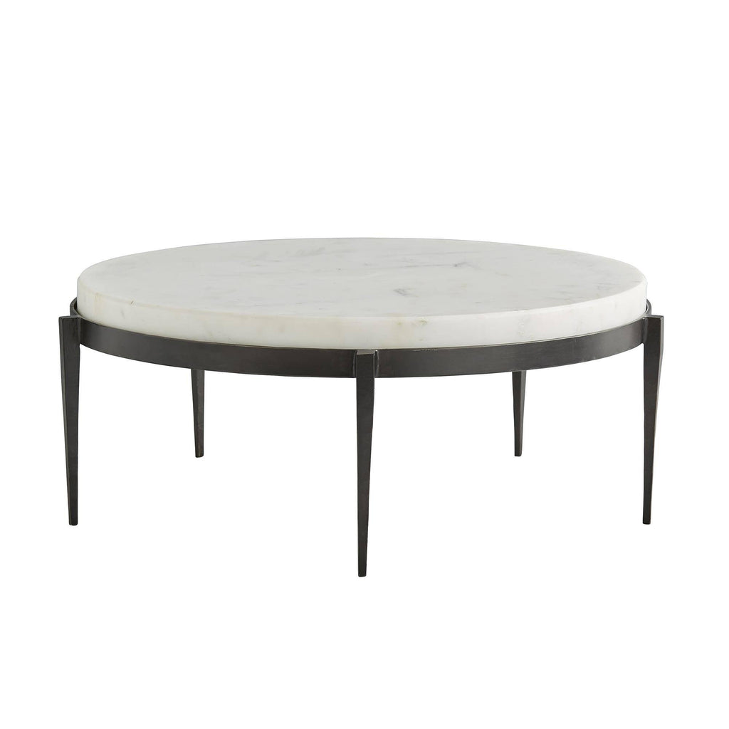 Kelsie Cocktail Table Coffee Table Arteriors