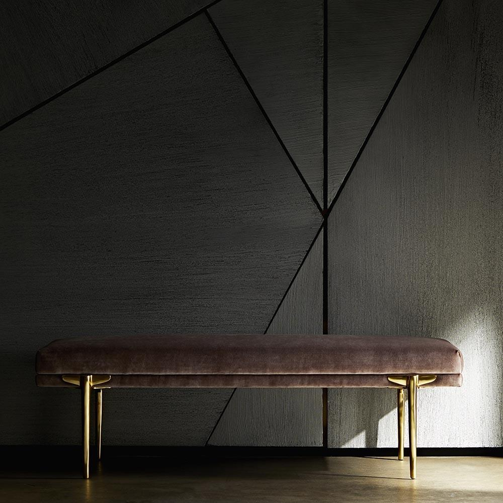 Andrea Rectangular Bench