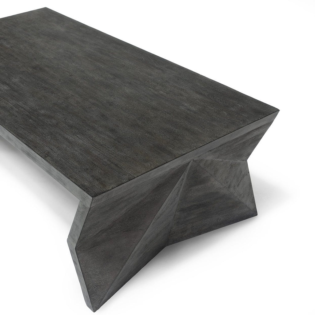Nixon Coffee Table Coffee Table Palecek