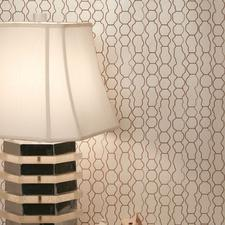 Madison Geometric Wallpaper  Madison&Grow Wallpaper - 5