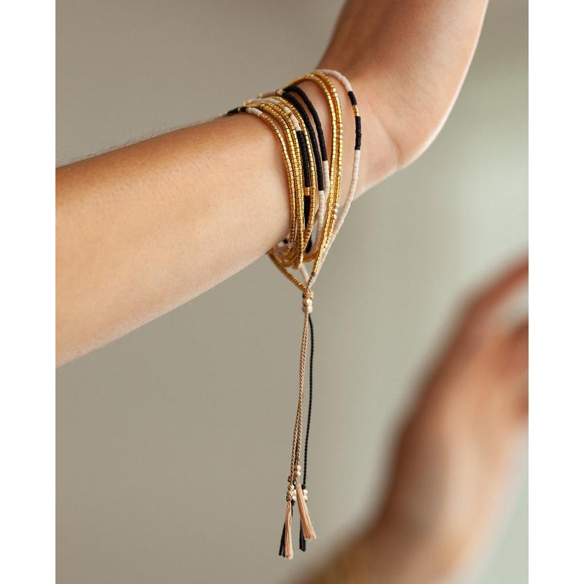 Sonoran Wrap Bracelet/ Necklace