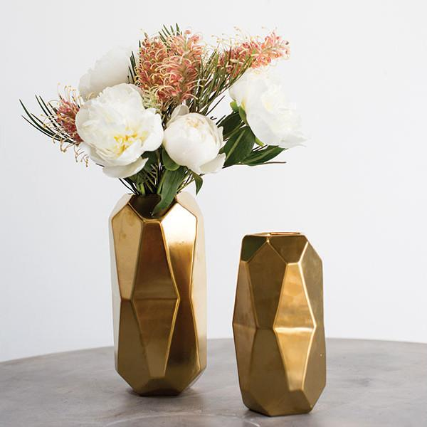 Maven Vase  Accent Decor Vase - 2