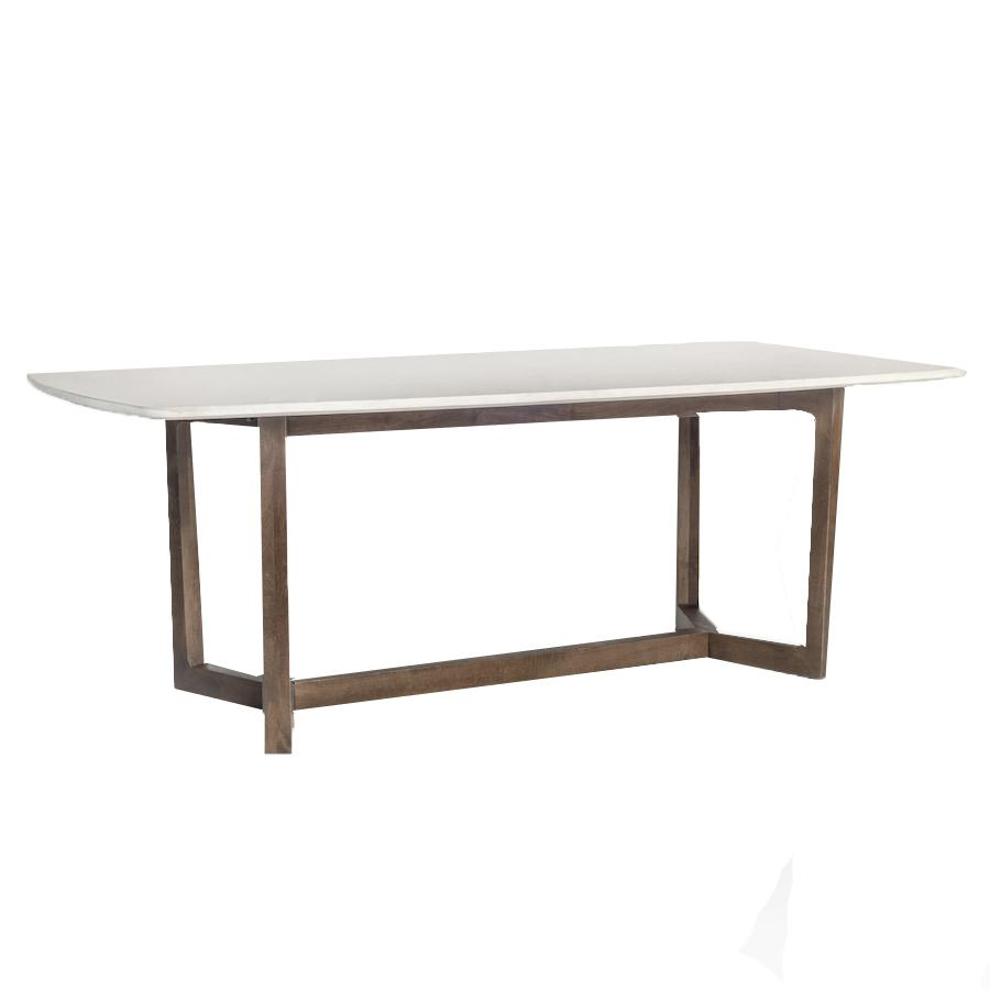 Palisade Dining Table Tables Alder & Tweed