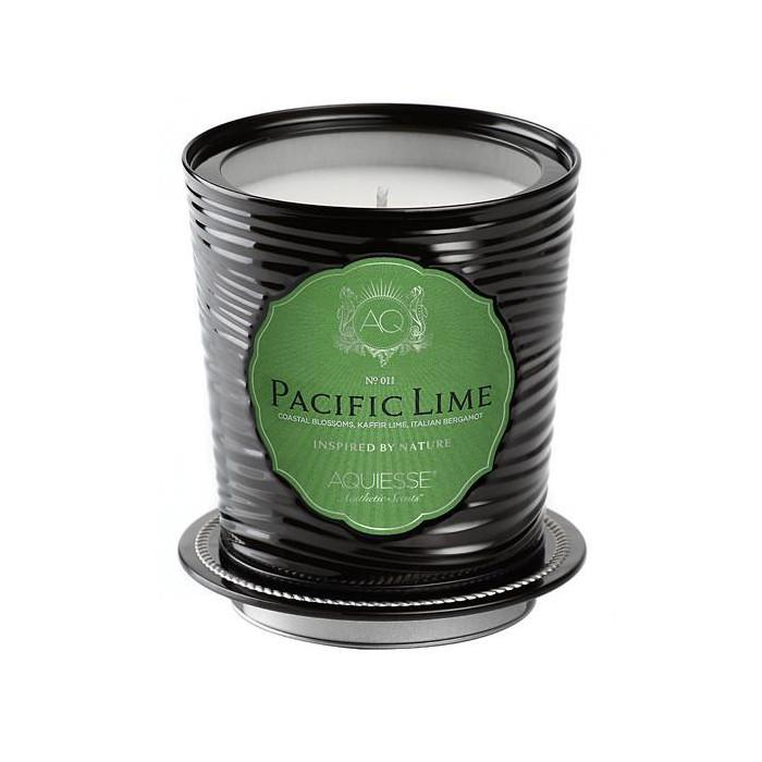 Pacific Lime Blossom Candle