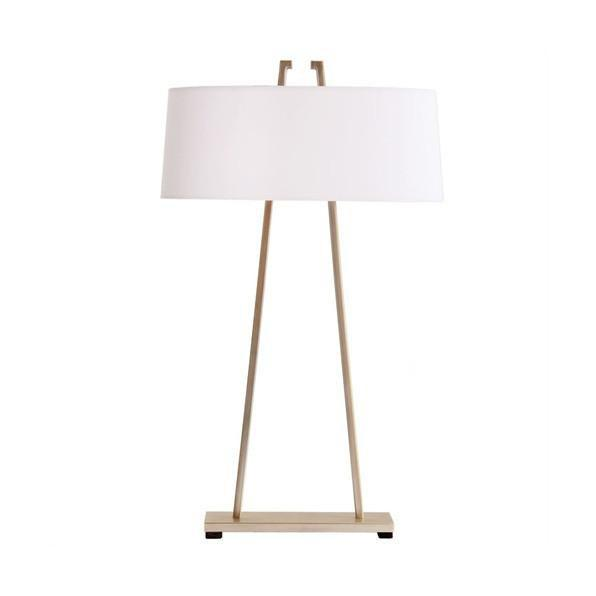 Dalton Satin Table Lamp