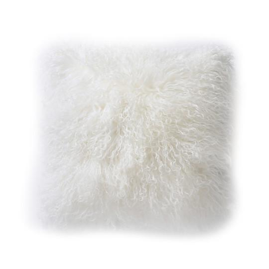 Tibetan Lambskin Pillow Large Auskin Pillows
