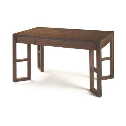 Landon Oak Desk