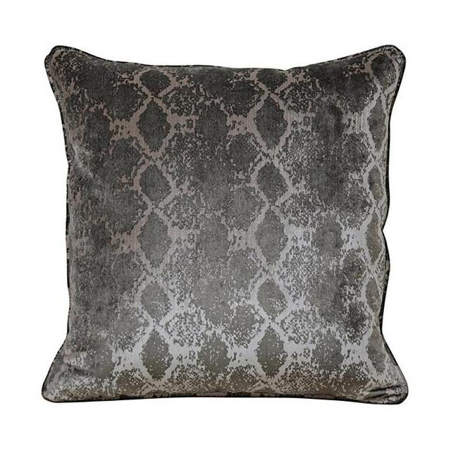 Python Throw Pillow