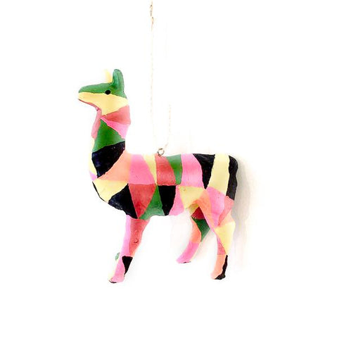 Enchanted Dodo Bird Ornament