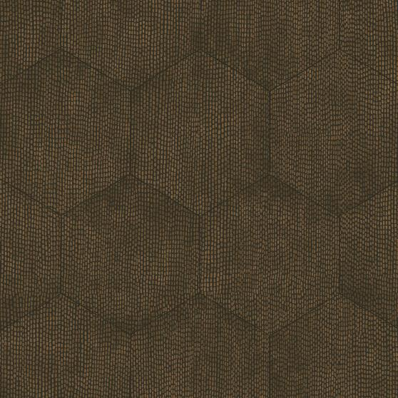 Mineral Wallpaper Wallpaper Cole & Sons Black