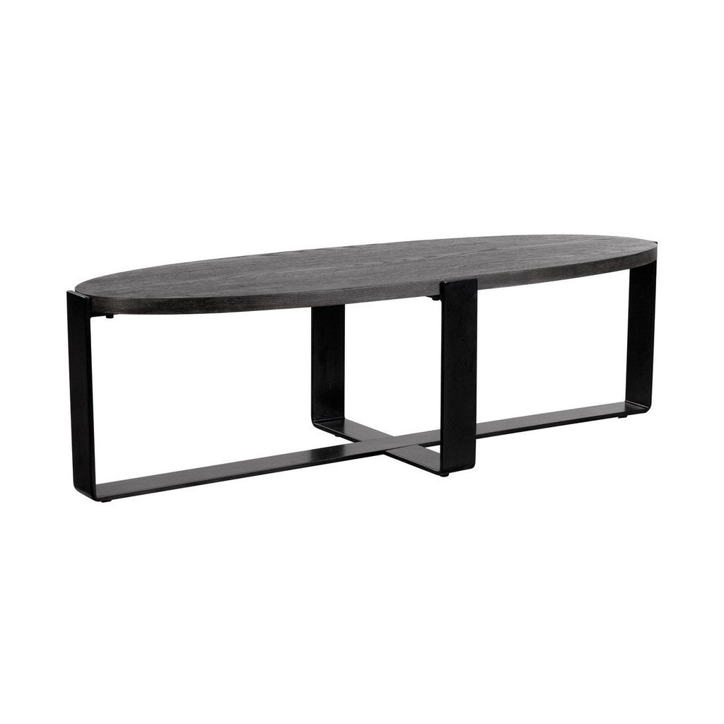 Vichy Oak Coffee Table  Curations LTD Coffee Table - 1