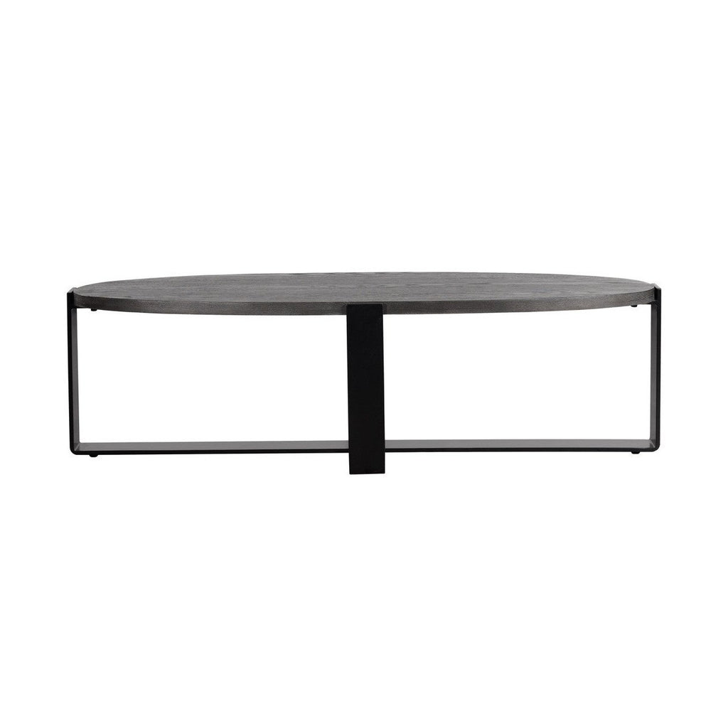 Vichy Oak Coffee Table  Curations LTD Coffee Table - 3