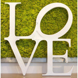 Reclaimed Wood LOVE Sign  Europe2You Wall Decor - 3