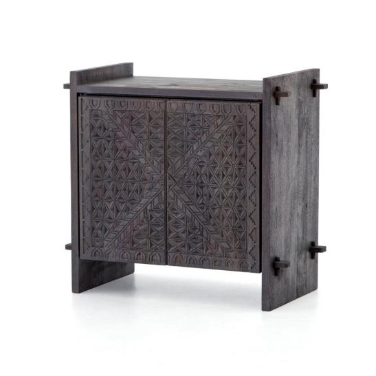 Columbus Small Sideboard Sideboard Four Hands
