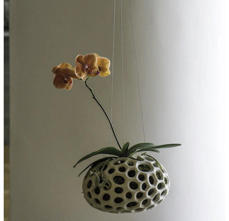 Sponge Hanging Sculpture
