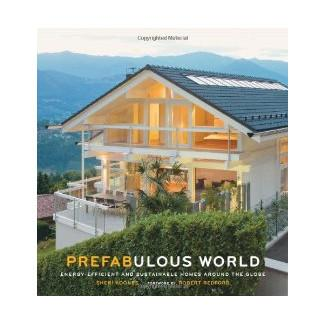 Prefabulous World Coffee Table Book  Hachette Coffee Table Books - 1