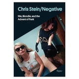 Chris Stein/Negative Coffee Table Book Coffee Table Books Ingram