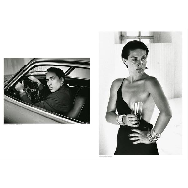 Helmut Newton Coffee Table Book  Ingram Book - 12
