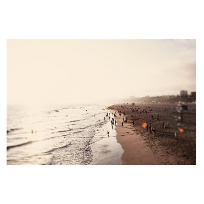 Jon Rou's Beach Wall Art Wall Decor Jon Rou Small
