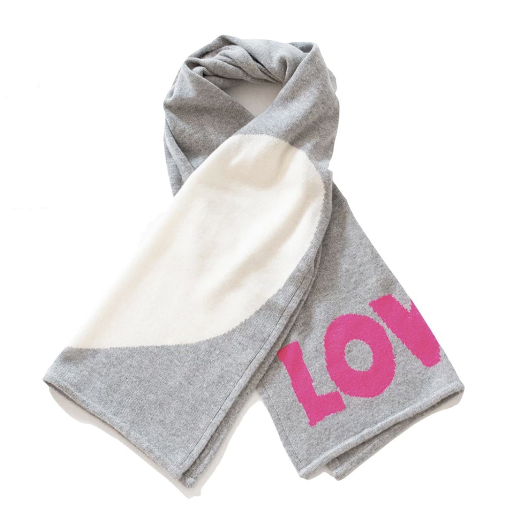 Loved Cashmere Scarf Kerri Rosenthal
