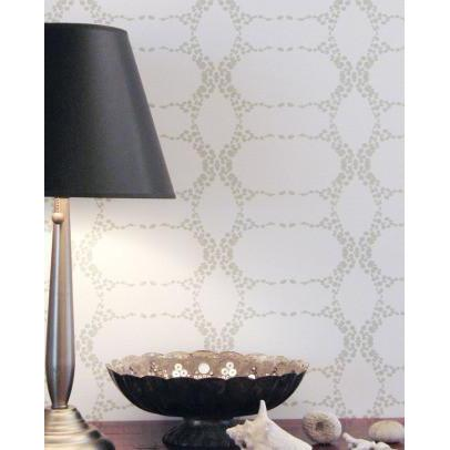 Elizabeth Geometric Wallpaper  Madison&Grow Wallpaper - 9