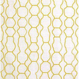 Madison Geometric Wallpaper Dijonnaise Madison&Grow Wallpaper - 3