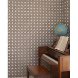Maggie Geometric Circle Wallpaper  Madison&Grow Wallpaper - 6