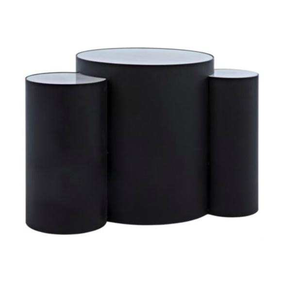 Coco Side Table Side Table NOIR